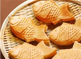 Stainless Steel Commercial Gas Japanese Snack Taiyaki Baker Fish
