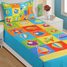 Buy Kids Bed Sheet Kids Bedding Sheets For Boys & Girls line