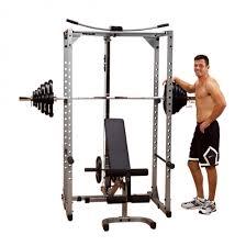 Тренажеры Body-Solid » <b>Силовая рама Body-Solid</b> PPR200x