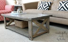 coffee table custom shabby chic coffee table by sweetpea
