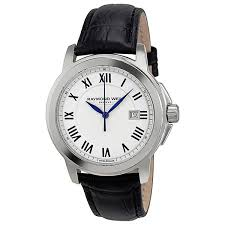 jomadeals com raymond weil tradition white dial mens watch 5478 picture of raymond weil 5478stc00300