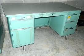 metal desks for office. Vintage Metal Desks Office Desk Inspiration Ideas For Style Chair 4 Modern Design Best Home Los Angeles