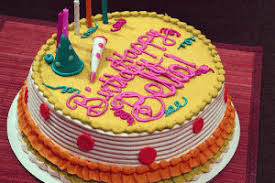 412 Happy Birthday Cake Images Pics Download