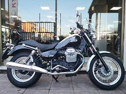 Moto Guzzi Nevada 750... - Cruciani Moto Official