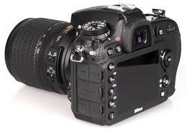 مميزات واسعار كاميرا نيكون D7200 دى 610