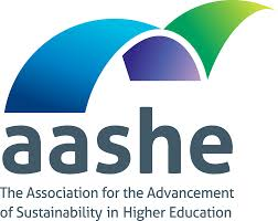 sustainability professional certification supporters aashe 10 year anniversary