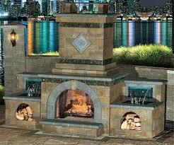 outdoor fireplace insert outdoor fireplace inserts fireplace