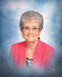 Obituary | Doris Jeanette Carlson of Taylor, Texas | Providence Funeral Home