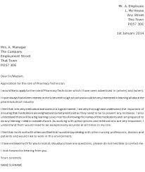 pharmacy technician cover letter example icoveruk pharmacy technician cover letter tech cover letter