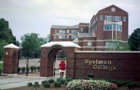 spelman college essay