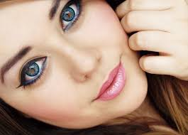 keep these tips in mind while doing eye makeup for big eyeskhoobsurati make your blue eyes look more blue and bigger