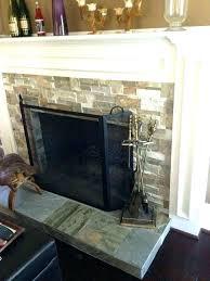 tiling a brick fireplace tile brick fireplace surround tile brick fireplace surround tile brick fireplace surround stone tile fireplace surround tile brick