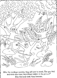 Small Picture Hidden Picture Colouring Pages Coloring Home