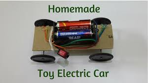 electric car motor. Perfect Car How To Make A Super Fast Mini Toy Electric Car Using DC Motor In