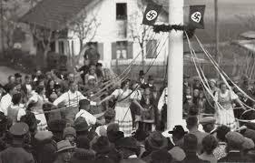 Resultado de imagen de völkisch movement
