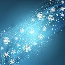 blue snowflake backgrounds. Modren Blue Wavy Blue Snowflakes Background Free Vector Throughout Blue Snowflake Backgrounds I