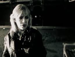 Derek Jarman's film for <b>Marianne Faithfull's</b> '<b>Broken</b> English ...