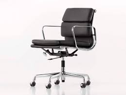 eames inspired office chair. Eames Style Office Chair Executive Dsw Furniture Molded Plastic Replica Inspired W