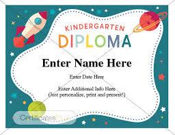 kindergarten diploma teacher certificate kindergarten kindergarten diploma teacher certificate kindergarten graduation kindergarten teacher gift kindergarten graduation certificate