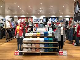 sales floor 20 things you didnt know about uniqlo