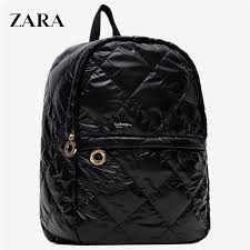Zara Quilted Backpack (end 5/12/2018 6:15 PM) & Zara Quilted Backpack Adamdwight.com