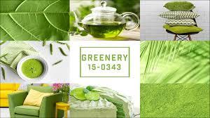 Grün Die Farbe Die Natur Nach Hause Bringt Tegro Home Company