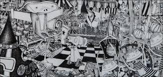 Japanese Elaborate Illustrator Akihiro Nishino What Is Popular