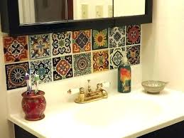 q5208629 mexican style tile southwestern mexican style wall tiles uk