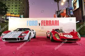 View Ford Gt 40 L Ferrari 330 Editorial Stock Photo Stock Image Shutterstock