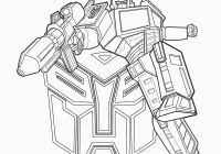 Kleurplaten Transformers For Transformers Coloring Pages Printable