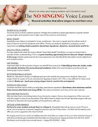 When first learning to sing, finding the easy songs out of the millions that exist is challenging. Free Resources The Full Voice