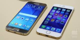 samsung galaxy s6 vs iphone 6. vs apple iphone 6. compare samsung galaxy s6 pay monthly and s7 at bestdealsgalaxyphones.co.uk. iphone 6