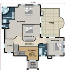 free small house plans. Free Small House Plans South Africa Front Elevation Design 3 Bedroom Precious 16 On Home