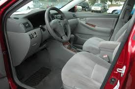 2006 Toyota Corolla LE | Kidron Kars