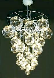 modern glass chandeliers modern glass chandelier in contemporary chandeliers shades of light modern glass globe lighting