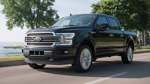 2019 F-150 Limited Gains High-Output EcoBoost V6 Making It the Most ...