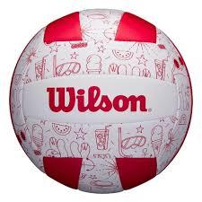<b>Мяч волейбольный Wilson</b> Seasonal, р.5, 18 панелей ...