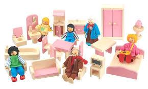 dolls furniture set. Large Dolls Furniture Set S