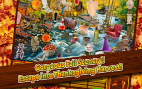 Adventure escape™ games combine the devious puzzles of escape the room style games with. Amazon Com Hidden Objects Fall Thanksgiving Harvest Season Object Time Puzzle Photo Pic Free Game Spot The Difference Appstore For Android