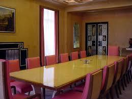 art deco interior design embracing