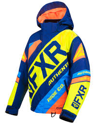 Fxr Youth Cx Jacket At Up North Sports Jackets Snowmobile