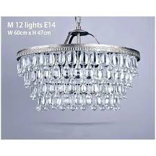 crystal drop chandelier crystal drop chandelier table lamp replica item style classical tear