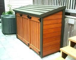 outdoor cushion storage box outdoor pool storage wooden garden storage box gallery of garden plastic storage