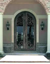 modern glass front door. Glass Entry Doors Business Fl Modern  Frosted . Front Door