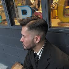 短髪のメンズヘアスタイル25選モテる短い髪型やおすすめのワックスも