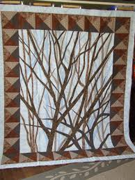 tree quilt | Tim Latimer - Quilts etc & I ... Adamdwight.com