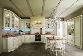 Kitchen Cabinets Country Style Cabinet White Country Style Kitchen Cabinet