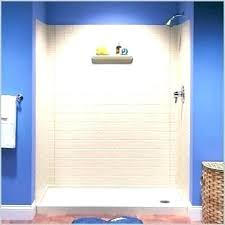 shower surround trim kit shower surround trim kit shower walls shower pan systems tile a inspirational shower surround trim kit