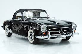 Also be sure to view results in. Sold Mercedes Benz 190sl Convertible Auctions Lot 63 Shannons