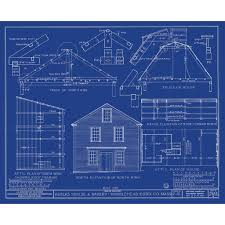Small Picture blueprint house plans Modern House